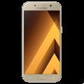 SAMSUNG GALAXY A5 GOLD SAND 32GB DUAL A520