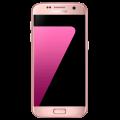 SAMSUNG GALAXY S7 PINK GOLD 32GB DUAL G930F