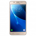 SAMSUNG GALAXY J5 (2016) GOLD 16GB DUAL J510