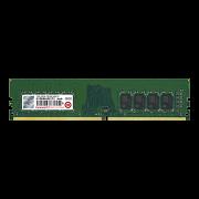 8GB DDR4 Transcend PC19200 (2400MHz),  CL17, 1.2V